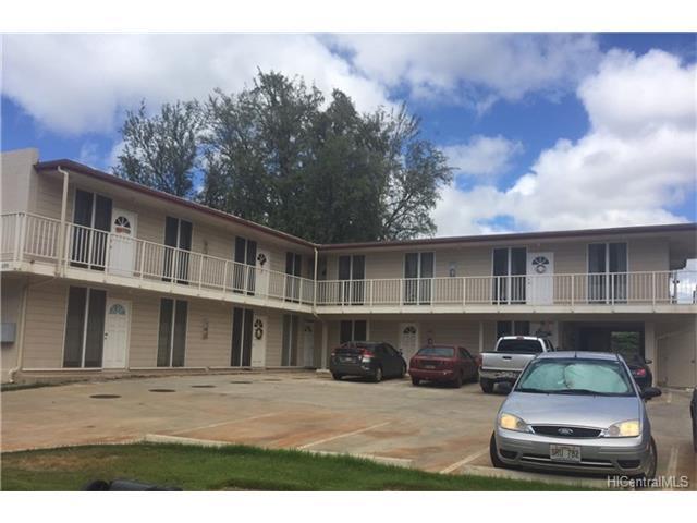 68-099 Au Street #7, Waialua, HI 96791 (MLS #201717657) :: Elite Pacific Properties