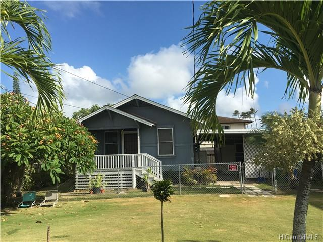 310 Manono Street, Kailua, HI 96734 (MLS #201717669) :: Elite Pacific Properties