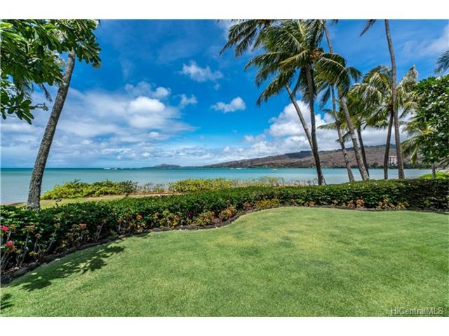 251 Portlock Road, Honolulu, HI 96825 (MLS #201717677) :: PEMCO Realty