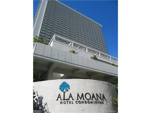 410 Atkinson Drive #3405, Honolulu, HI 96814 (MLS #201717706) :: Elite Pacific Properties