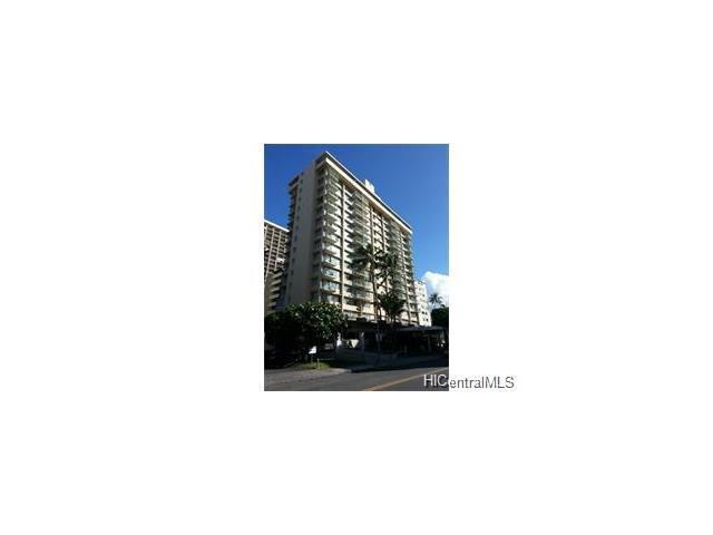 444 Kanekapolei Street #504, Honolulu, HI 96815 (MLS #201717730) :: Elite Pacific Properties