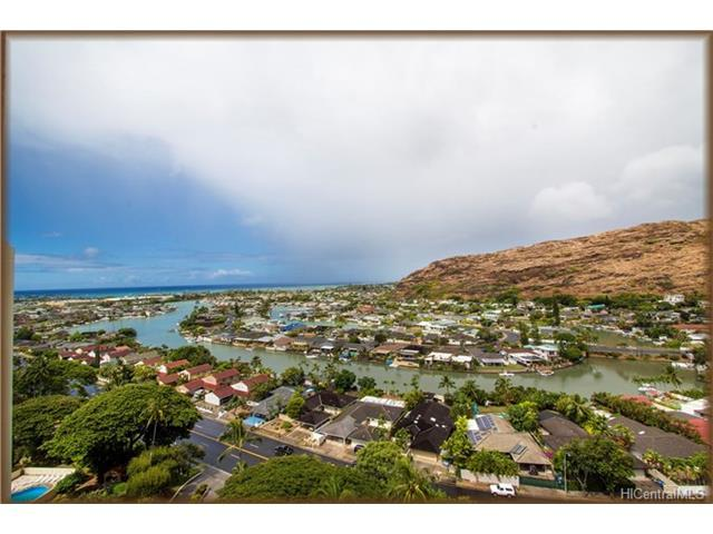 6710 Hawaii Kai Drive #1610, Honolulu, HI 96825 (MLS #201717734) :: PEMCO Realty