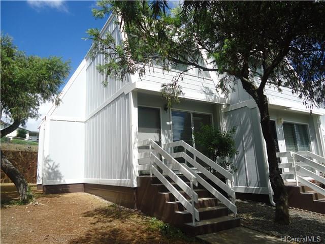 98-921 A Iho Place #119, Aiea, HI 96701 (MLS #201717778) :: PEMCO Realty