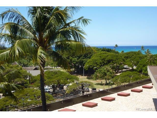 204 Kapahulu Avenue #603, Honolulu, HI 96815 (MLS #201717824) :: Prosek Partners, RE/MAX Honolulu