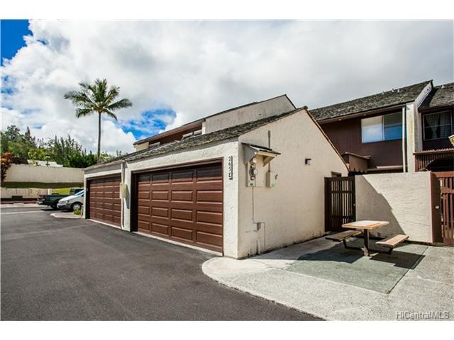 47-265/E Hui Iwa Street 5-7, Kaneohe, HI 96744 (MLS #201717859) :: Elite Pacific Properties