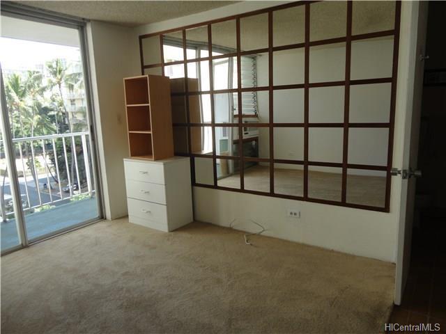 441 Lewers Street #702, Honolulu, HI 96815 (MLS #201717866) :: Elite Pacific Properties