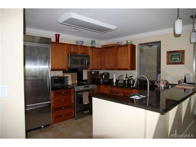 92-1077B Koio Drive M24-2, Kapolei, HI 96707 (MLS #201717915) :: Elite Pacific Properties