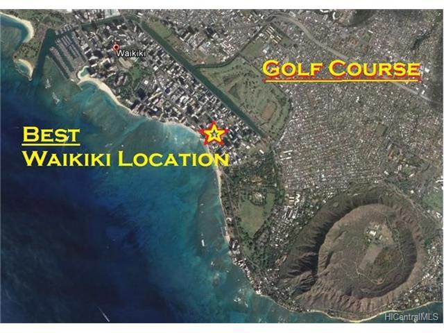 2465 Kuhio Avenue #1110, Honolulu, HI 96815 (MLS #201717921) :: Elite Pacific Properties
