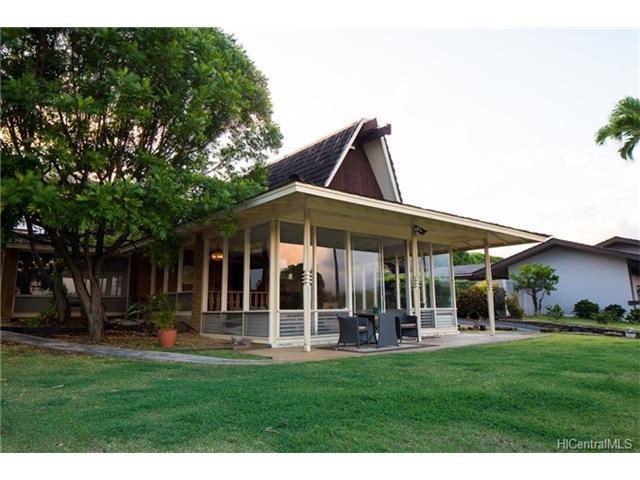 3942 Kaualio Place, Honolulu, HI 96816 (MLS #201717962) :: PEMCO Realty