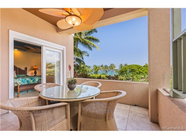 78-6721 Alii Drive 2-101, Kailua Kona, HI 96740 (MLS #201718038) :: Keller Williams Honolulu