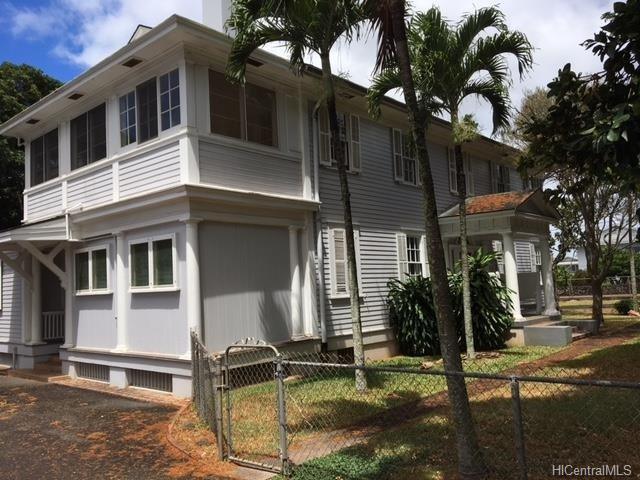 243 N Judd Street, Honolulu, HI 96817 (MLS #201718110) :: The Ihara Team