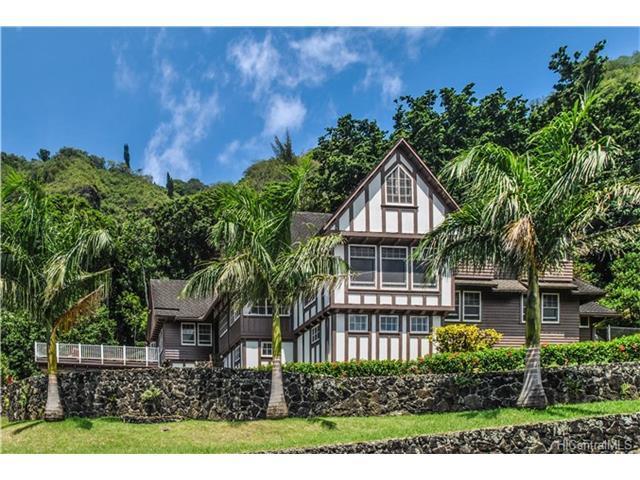3236 Huelani Drive, Honolulu, HI 96822 (MLS #201718156) :: The Ihara Team