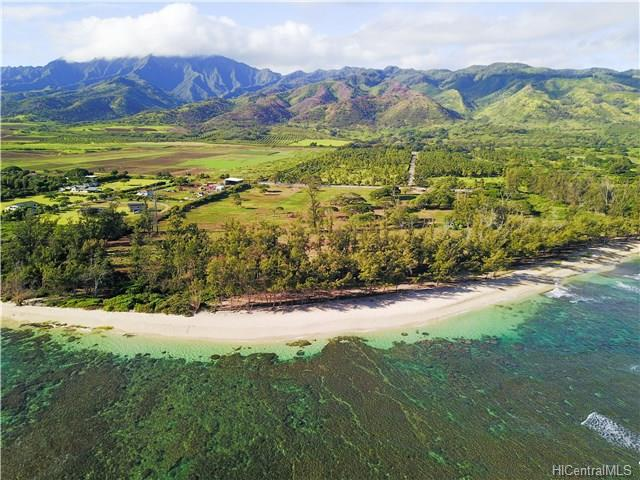 68-407 Farrington Highway, Waialua, HI 96791 (MLS #201718773) :: The Ihara Team