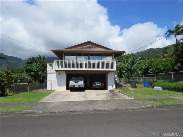 3245 Pakanu Street, Honolulu, HI 96822 (MLS #201719006) :: The Ihara Team