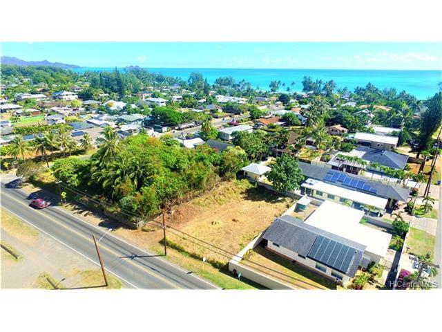 41-875 Kalanianaole Highway, Waimanalo, HI 96795 (MLS #201719087) :: PEMCO Realty