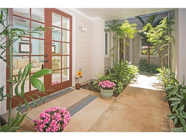 1169 Mokuhano Street D102, Honolulu, HI 96825 (MLS #201719193) :: Elite Pacific Properties