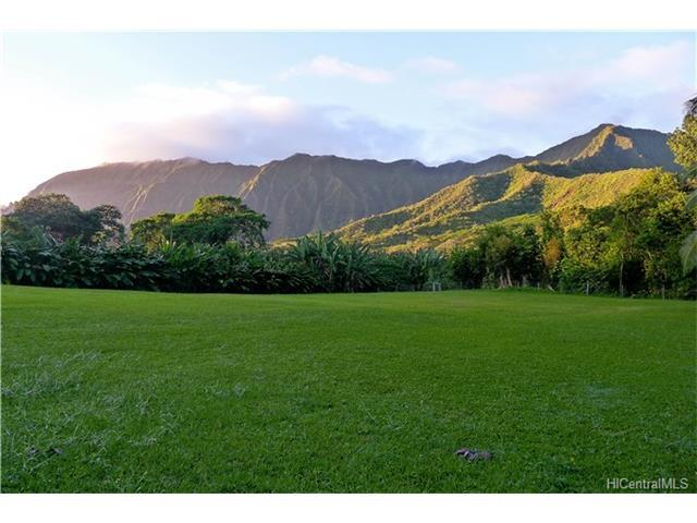 47-530 Mapele Road, Kaneohe, HI 96744 (MLS #201719443) :: Team Lally