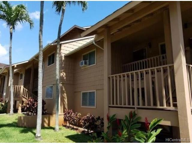 98-1372 Koaheahe Place #178, Pearl City, HI 96782 (MLS #201719509) :: The Ihara Team