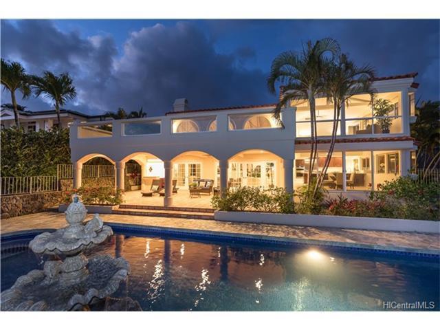 633 Kaulana Place, Honolulu, HI 96821 (MLS #201719598) :: Elite Pacific Properties