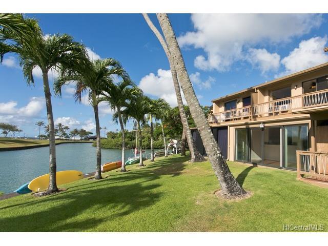 6370 Hawaii Kai Drive #50, Honolulu, HI 96825 (MLS #201719941) :: Team Lally