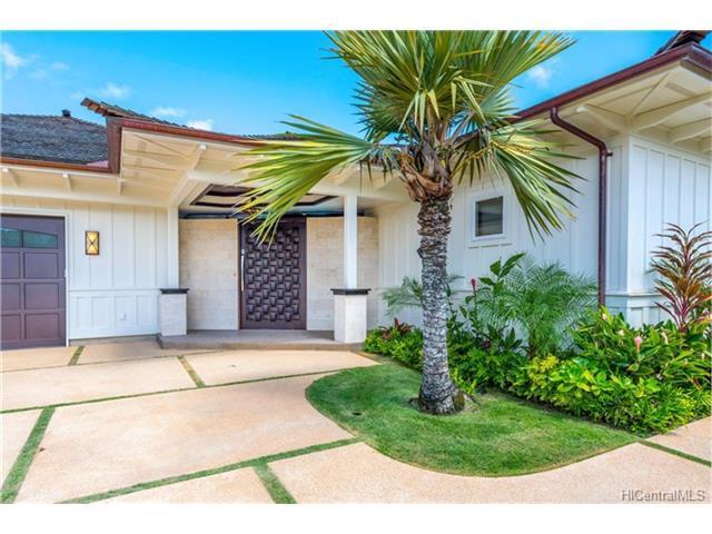 451 Dune Circle, Kailua, HI 96734 (MLS #201719956) :: Keller Williams Honolulu