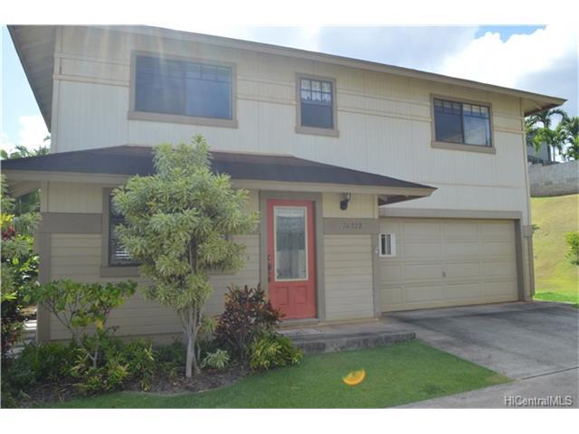 94-222 Kupueu Place, Waipahu, HI 96797 (MLS #201720002) :: Team Lally