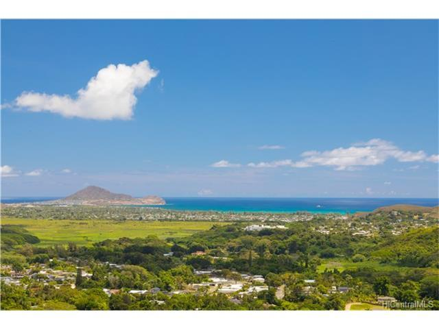 0 Lopaka Way #3, Kailua, HI 96734 (MLS #201720025) :: The Ihara Team