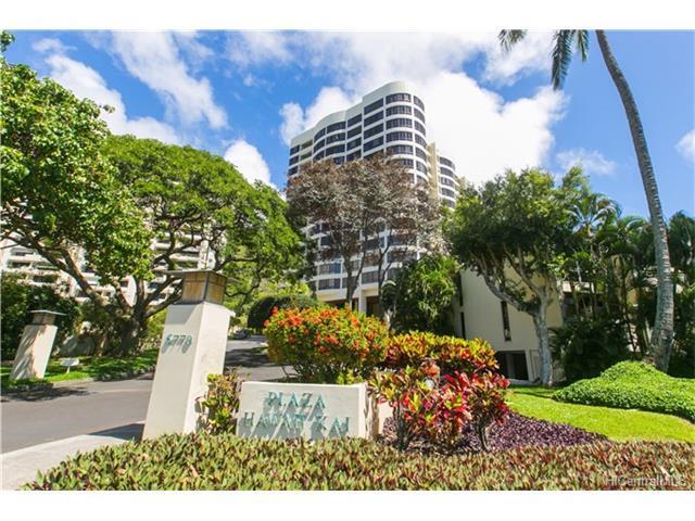 6770 Hawaii Kai Drive #208, Honolulu, HI 96825 (MLS #201720047) :: Keller Williams Honolulu