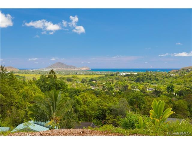 0 Lopaka Way #6, Kailua, HI 96734 (MLS #201720075) :: The Ihara Team