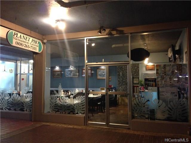 43 Oneawa Street #3, Kailua, HI 96734 (MLS #201720105) :: Keller Williams Honolulu