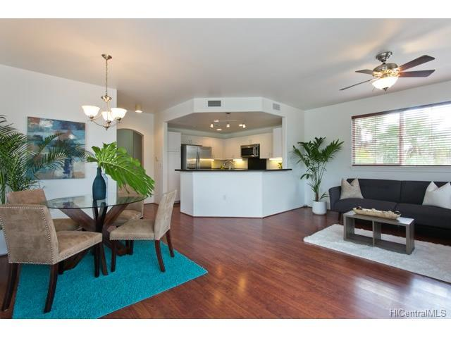 7018 Hawaii Kai Drive #601, Honolulu, HI 96825 (MLS #201720120) :: Keller Williams Honolulu