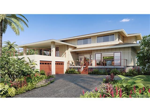 61-1010 Tutu Place, Haleiwa, HI 96712 (MLS #201720149) :: Keller Williams Honolulu