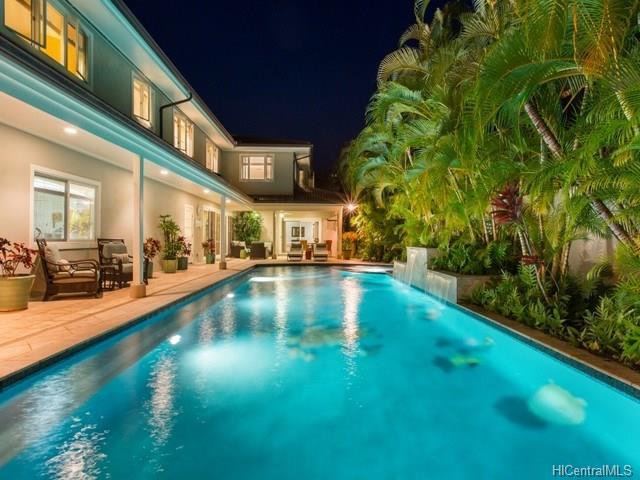 103 Kaiolena Drive, Kailua, HI 96734 (MLS #201720157) :: Elite Pacific Properties