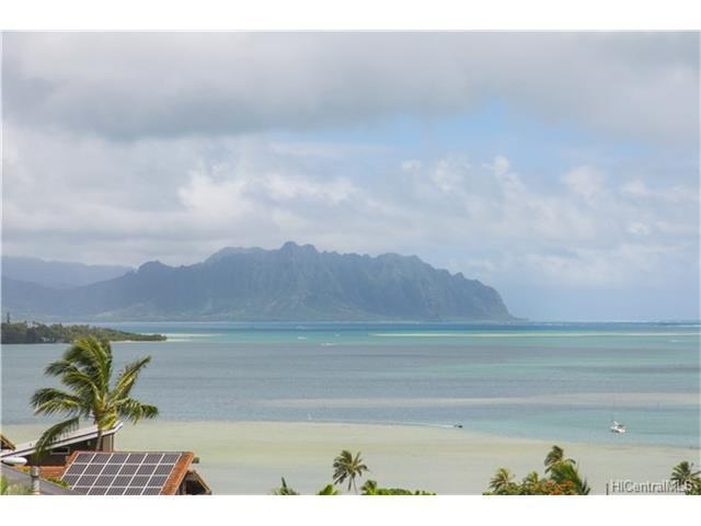 44-109 Puuohalai Place, Kaneohe, HI 96744 (MLS #201720228) :: Team Lally
