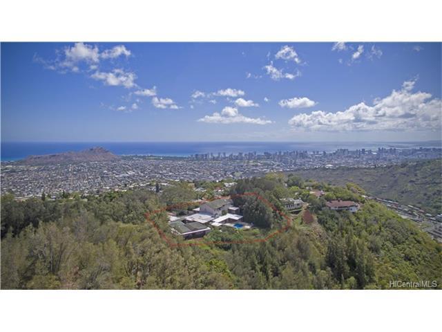 5017 Maunalani Circle, Honolulu, HI 96816 (MLS #201720250) :: Keller Williams Honolulu