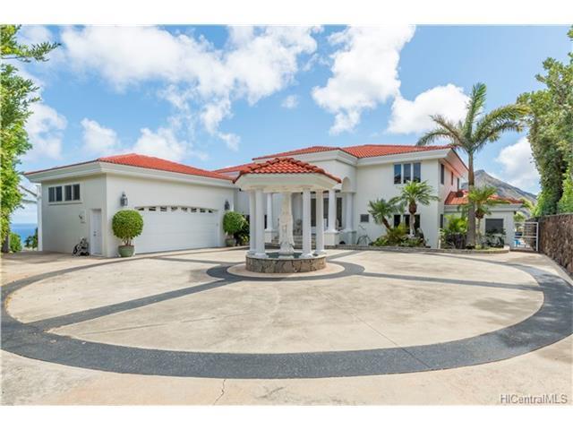 109 Waihili Place, Honolulu, HI 96825 (MLS #201720288) :: Keller Williams Honolulu