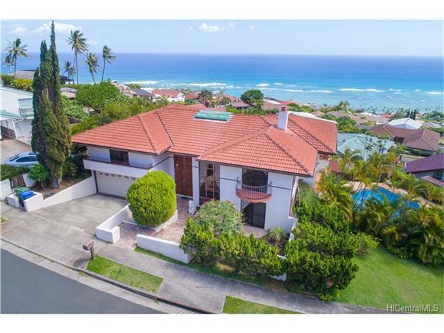 1719 Nalulu Place, Honolulu, HI 96821 (MLS #201720312) :: Elite Pacific Properties