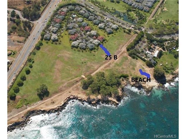 92-1001 Aliinui Drive 25B, Kapolei, HI 96707 (MLS #201720317) :: Keller Williams Honolulu