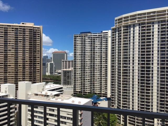 1920 Ala Moana Boulevard #2114, Honolulu, 96 96815 (MLS #201720419) :: Keller Williams Honolulu