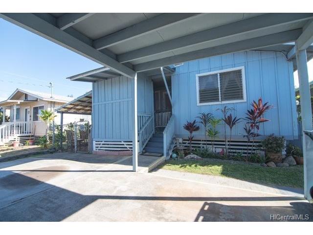 56-230 Leleuli Street, Kahuku, HI 96731 (MLS #201720490) :: PEMCO Realty
