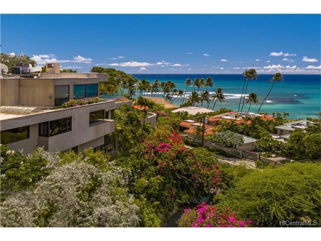 3220 Diamond Head Road, Honolulu, HI 96815 (MLS #201720866) :: Keller Williams Honolulu