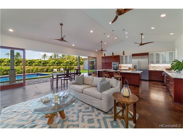 154 Mokumanu Drive, Kailua, HI 96734 (MLS #201720923) :: Elite Pacific Properties