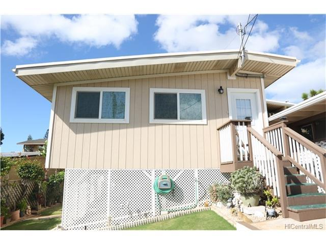 92-564 Akaula Street, Kapolei, HI 96707 (MLS #201720931) :: The Ihara Team