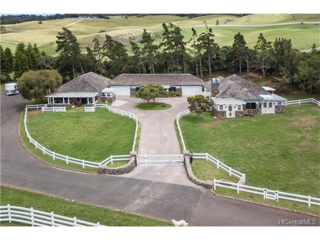 59-1676 Kohala Ranch Road, Kamuela, HI 96743 (MLS #201720962) :: Redmont Living