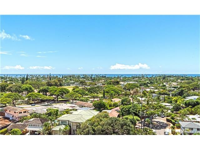 4340 Pahoa Avenue 9A, Honolulu, HI 96816 (MLS #201721095) :: Elite Pacific Properties