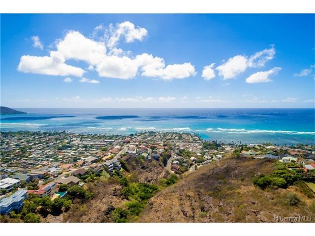 5442 & 5442A Poola Street, Honolulu, HI 96821 (MLS #201721206) :: The Ihara Team