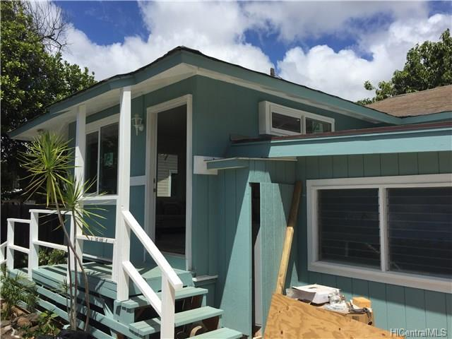 3165 Harding Avenue, Honolulu, HI 96816 (MLS #201721320) :: The Ihara Team
