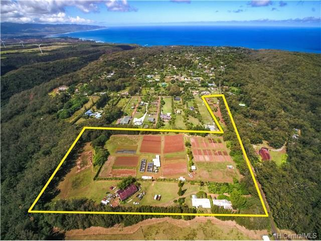 59-705 Pupukea Road, Haleiwa, HI 96712 (MLS #201721601) :: Elite Pacific Properties