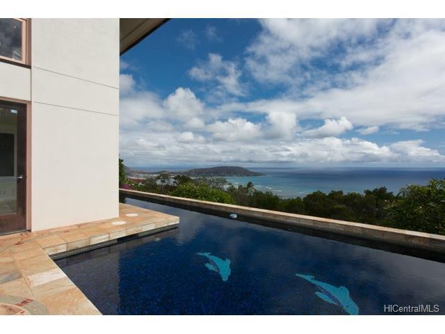 888 Moaniala Street, Honolulu, HI 96821 (MLS #201721671) :: Elite Pacific Properties