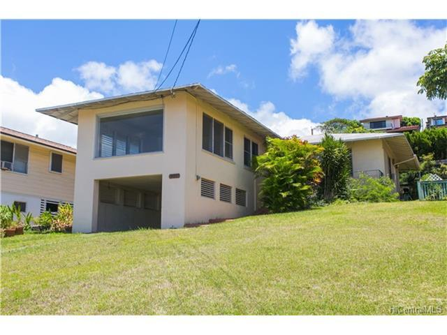 3012 Herman Street, Honolulu, HI 96816 (MLS #201721741) :: Elite Pacific Properties